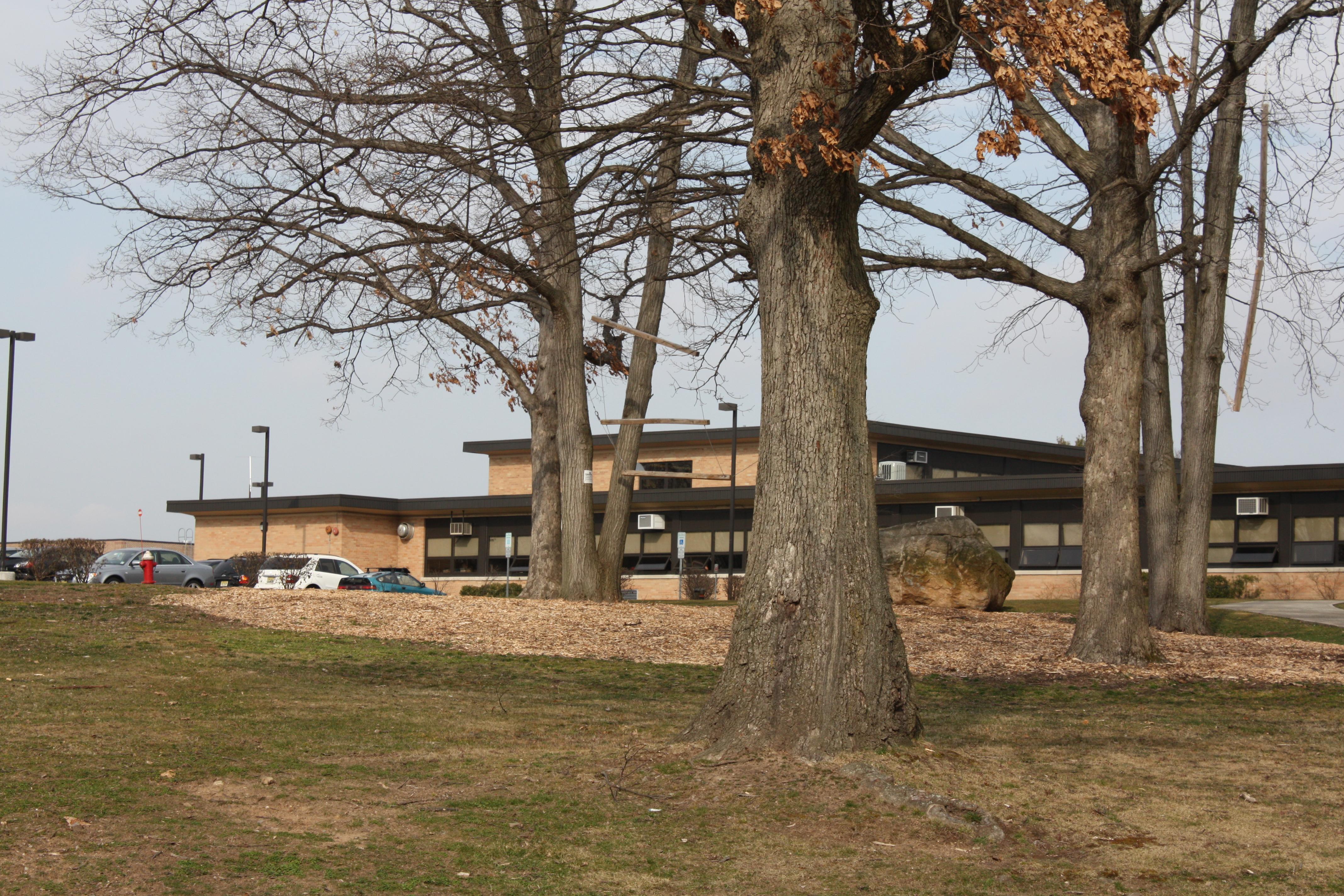 River Dell High School | Oradell, NJ 07649
