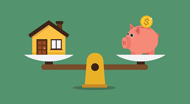 The Cost of NOT Owning Your Home   Simplifying The Market