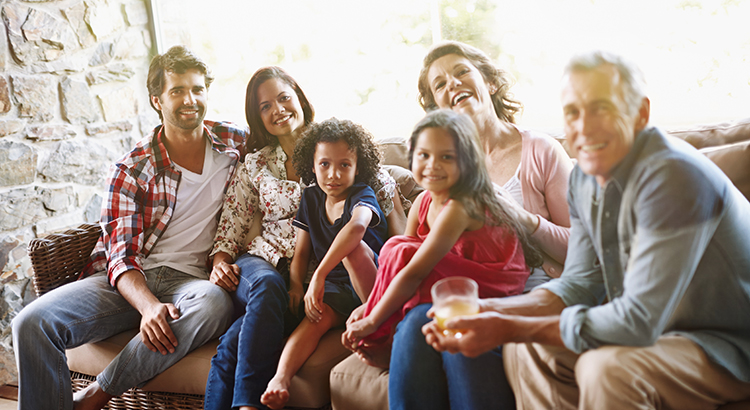 From Empty Nest to Full House… Multigenerational Families Are Back!   Simplifying The Market