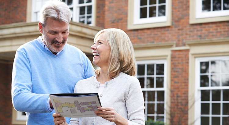 Top 3 Things Second-Wave Baby Boomers Look for in a Home   Simplifying The Market