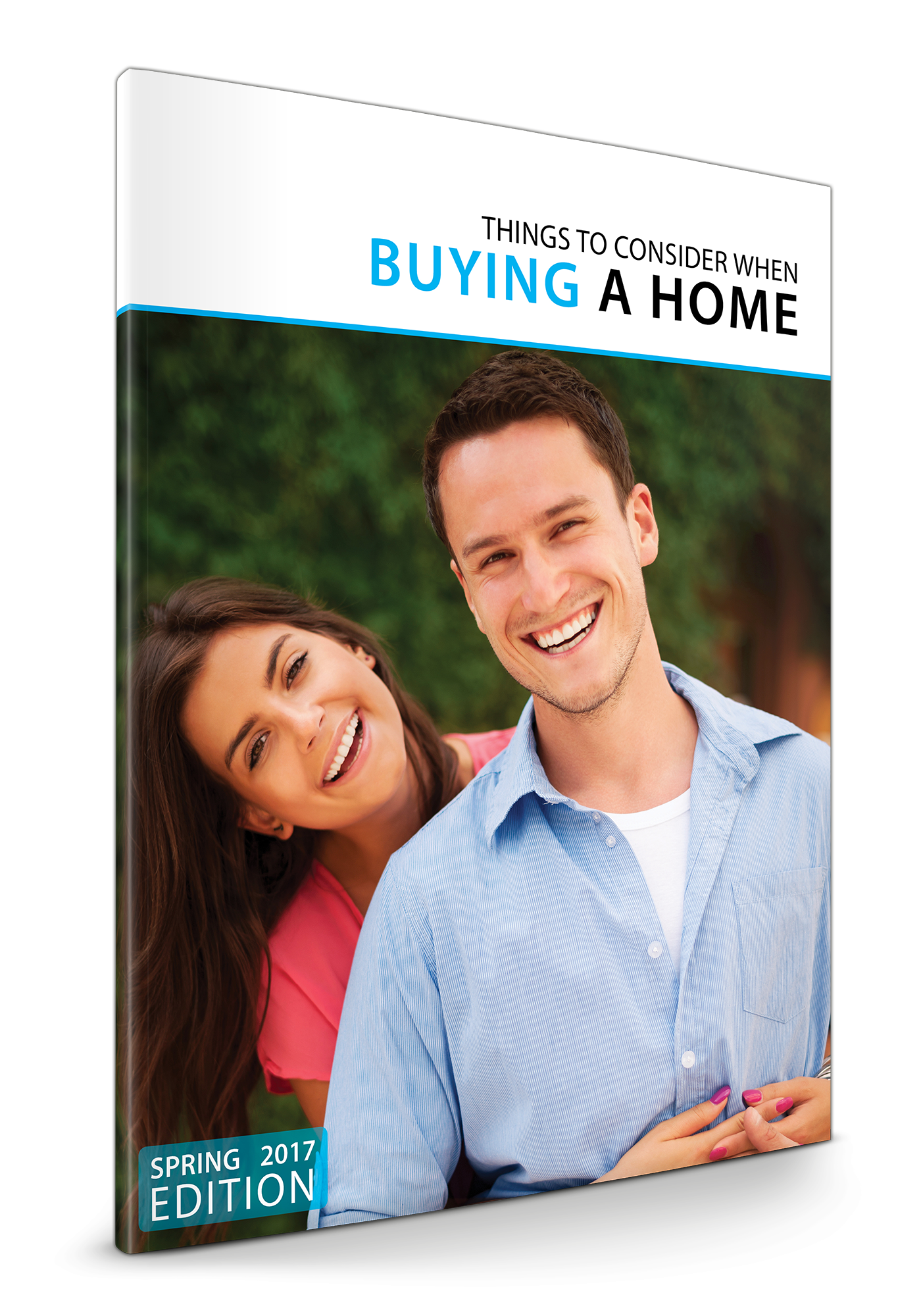 Home Buyers'' Guide